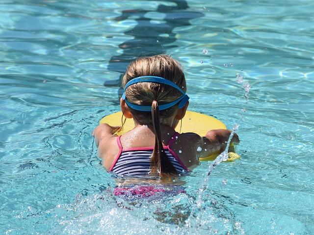 Des bouchons anti eau pour l'été! dans vos centres de Quimper et Pont l'Abbé Audition