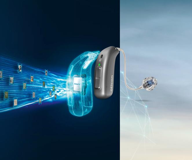 Les dernières aides auditives aux technologies révolutionnaires sont arrivées dans vos centres de QUIMPER AUDITION et PONT L'ABBE AUDITION